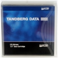 Tandberg data Cartridge LTO-4, LTO Ultrium GEN 4, 800/1600GB