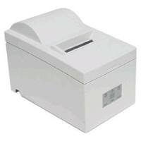 Tiskárna Star Micronics SP512 MC Bílá, paralelní, odtrhovací lišta