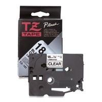 Brother páska TZ-FX231 - 12mm x 8m - bílá / černý text - flexibilní, laminovaná - originální (TZE-FX231) (TZEFX231)