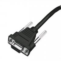 Honeywell - Kabel RS232, 2.9m, černá barva