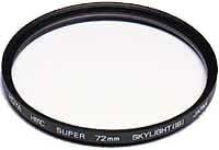 Hoya Skylight 1B HMC 72mm, 72 mm, černá