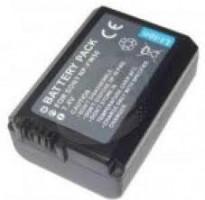 Ansmann baterie Sony NP FW 50 - neoriginální