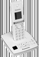 Panasonic KX-TG 8061 GW (bez CZ menu)