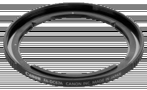 Canon FA-DC67A - filtr pro SX30