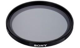 Sony kruhový polarizační filtr VF-67CPAM