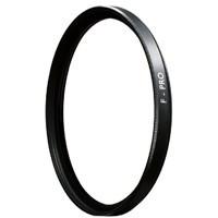 B&W 95mm CLEAR UV HAZE (010), 95 mm, černá