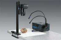 Novoflex 2x Repro + Osvětlovací jednotka, 1500 g, černá
