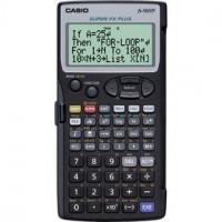 Casio FX 5800 P kalkulačka