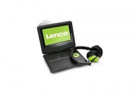 Lenco DVP-736 DVD přehrávač