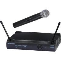 Omnitronic VHF 250 Funkmikrofon