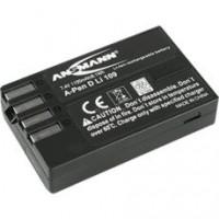 Ansmann baterie Pentax D-Li 109 - neoriginální