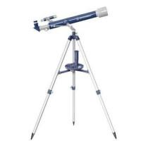 Bresser junior Teleskopický dalekohled 60/700 mm blau/grau