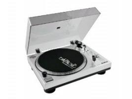 Omnitronic BD-1350 stříbrná barva - rozbalený kus