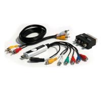 Reflecta USB audio/video převodník AV 2.0