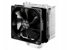 COOLERMASTER chladič Hyper 412S, skt. 2011/1155/1156/1366/775/AM2/AM3/FM1.silent 900-1300rpm