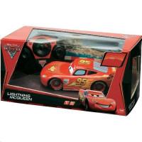 Dickie Lightning McQueen Cars 2 1:24