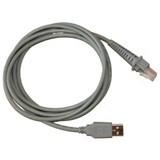 Datalogic - CAB-426 - Kabel USB - 4-pinová sbernice USB typu A (M)