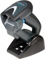 Datalogic Gryphon I GBT4130, 1D, BT, multi-IF, sada (USB), černá (skener, stojánek, USB kabel)