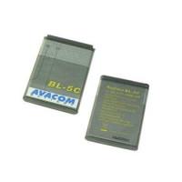 Baterie Avacom pro Nokia 6230, N70 (náhrada BL-5C) Li-ion 3,7V 1100mAh - neoriginální