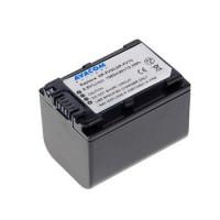 Baterie Avacom Sony NP-FV70 Li-ion 6.8V 1960mAh 13Wh verze 2011 - neoriginální