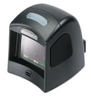 Datalogic Magellan 1100i, 1D, černá (skener, stojan, USB)