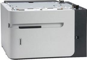 HP LaserJet 1500-Sheet Input Tray