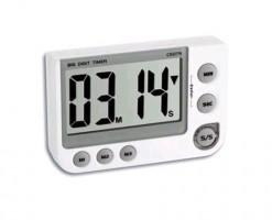 TFA Elektronický časovač a stopky