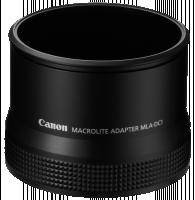 Canon MLA-DC 1 Macro Light Adap.