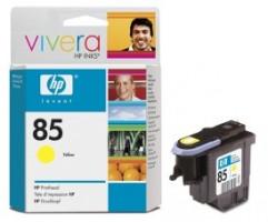 HP C9422A No.85 Printhead yellow