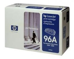 HP (96A) černý toner, C4096A, LJ 2100/2200 originál (náhradní obal)