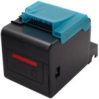 Xprinter termotiskárna C260-N, rychlost 260mm/s, až 80mm, Bluetooth, USB, autocutter, zvukový a světelný signál