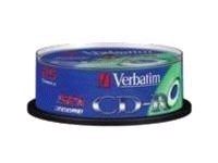 Verbatim CD-R [ 25ks/kr., 700MB, 52x, spindle ]