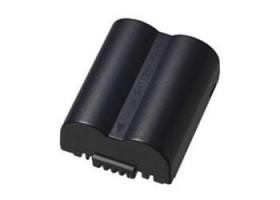 PANASONIC CGR-S006E/1B/1D (CGR-S006E/1C/1B/1D) - baterie pro DMC-FZ, 695 mAh - originální