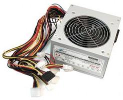 EUROCASE zdroj 400W,ATX-P4,SATA,12cm fan,super silent,CE
