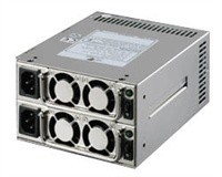 CHIEFTEC, PSU Redudant pro ATX&Intel Dual Xeon, MRW-6420P, 2x420W, PFC