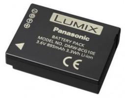 Panasonic DMW-BCG10E accu pro TZ10/8/6/7, 895mAh - originální