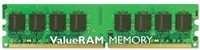 DIMM DDR2 2GB, 800MHz, CL6 KINGSTON ValueRAM