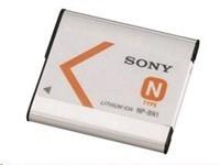 SONY NPBN1.CE akumulátor InfoLithium řady N, 630 mAh - originální