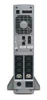 EATON UPS 5130i2500-XL2U, 2500VA, 1/1 fáze, Rack