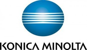 Minolta Developing IU ASSY vývojnice