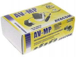 Nabíječka Avacom AV-MP pro li-ion baterie do fotoaparátů a videokamer krabicové balení - neoriginální