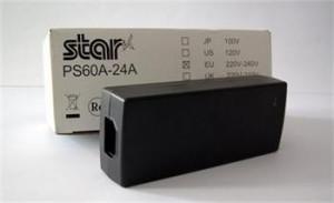 Zdroj Star Micronics PS60A-24B Síťový zdroj