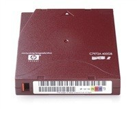 Kazeta HP Ultrium 400GB | Non-Custom label | 1ks