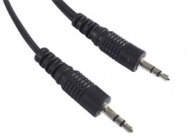 Gembird kabel JACK 3,5mm M/M, 1,2 m, audio