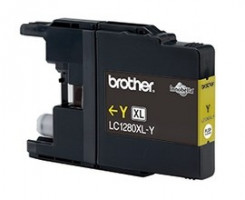Brother LC-1280XLY - inkoust yellow