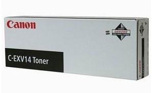 Canon toner originální C-EXV-34/ iR-C2020/ 2030/ 23 000 stran/ Černý