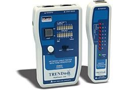 TRENDnet Network kabel Tester