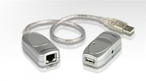 ATEN USB 1.1 Extender/RJ45