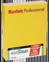 """Kodak T-MAX 400 4x5"""" 50"""