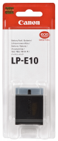 Canon LP-E10 akumulátor pro EOS 1100D - originální